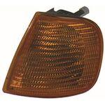 SİNYAL LAMBASI SOL SARI 94-03 VW POLO CLASSIC CADDY DEPO 6K5953049B